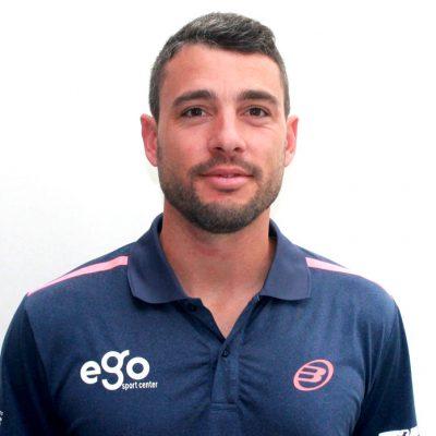 Jose Miguel Alfonso