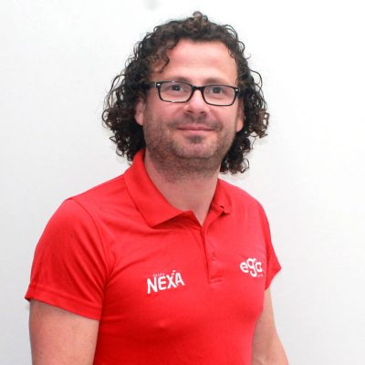 Raúl Ubeda