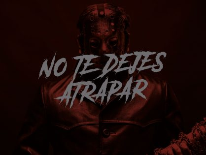 ¡ALERTA!: PSICÓPATAS FUGADOS