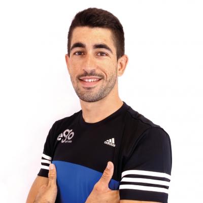 Pablo Salmerón