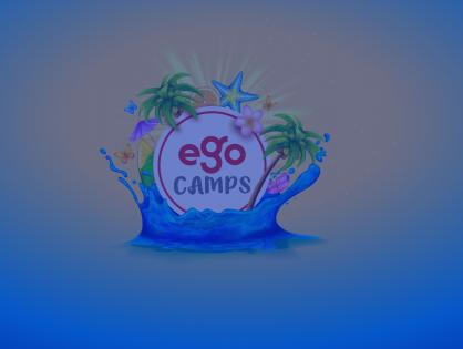 EGO SUMMER CAMP'21... ¡TIENE UN REGALO PARA TÍ!